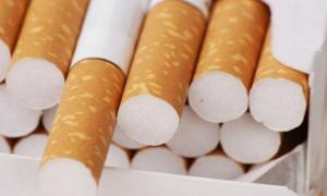 Sexto aumento de cigarrillos en 2019: Suben un 6%.