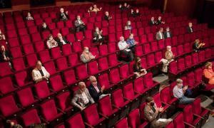 Vuelven los cines en Provincia