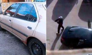 Los dos violentos casos ocurrieron en Ciudadela.