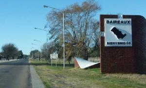 Daireaux: Clases presenciales desde este 30 de octubre en 23 escuelas
