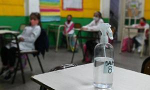 El Gobierno Nacional publicó el decreto que suspende las clases