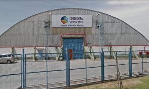 Aceitera Cofco, ex Nidera, despidió cerca de 200 empleados en planta de Valentín Alsina