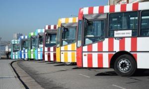 Paro de UTA: Sigue la medida de fuerza en Mar del Plata