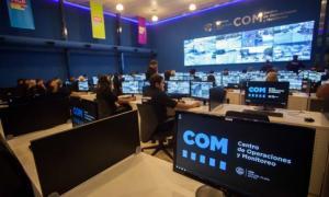 Mar del Plata comienza a cobrar multas a través de las cámaras de seguridad