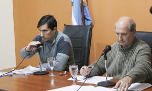 La oposición sostuvo que la norma significa ajuste. Foto: Infozona