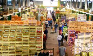 Aumentó consumo de frutas y hortalizas en Capital Federal y Gran Buenos Aires, según el Mercado Central