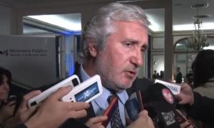 Julio Conte Grand, procurador bonaerense