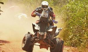 Copetti fue el primer argentino en ganar una etapa del Dakar 2017 y es candidato a subirse al podio.