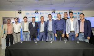 Córdoba lanzó agenda de eventos deportivos de nivel internacional para 2020
