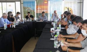Mariano Uset sugirió que los comercios no cierren a la 1 am