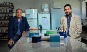 La UNLP se pone en carrera con un proyecto en etapa de ensayos preclínicos