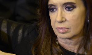 Cristina y sus primeras horas como expresidenta.