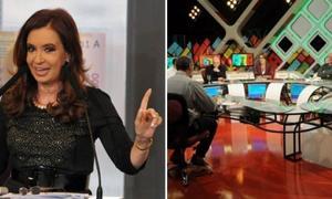 ¿Cristina estará en el último programa de 678?