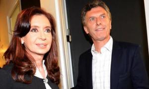 Cristina cargó contra Macri a través de una carta.