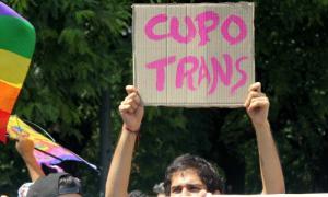 Aprueban el cupo laboral trans en el municipio de Bahía Blanca