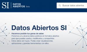 Eligen al portal del municipio de San Isidro como ejemplo de gobierno abierto