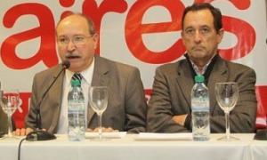 """Gobbi prefiere a """"Cachi"""" Gutiérrez como candidato a Gobernador de Buenos Aires."""