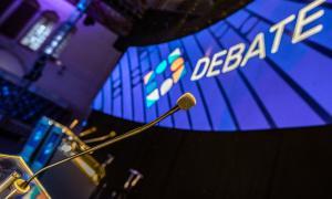 Foto: Debate 2019