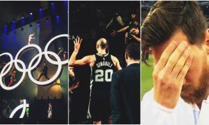 Anuario 2018: Lo mejor del deporte