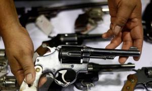 El incentivo económico va entre los 1200 y 3000 pesos dependiendo del modelo y rango del arma entregada.