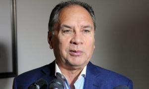 Descalzo declara la emergencia pyme en Ituzaingó.