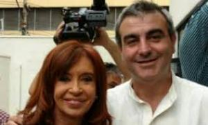 Durañona pidió por la candidatura de CFK. Foto: La Noticia1