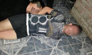 Dos detenidos por el robo en la casa de Pérez Esquivel