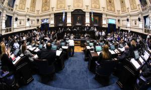 Diputados bonaerenses creó un nuevo parque nacional y la Policía Judicial en medio de una polémica sesión