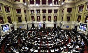 Diputados: El gobierno espera la aprobación de la nueva fórmula de movilidad jubilatoria
