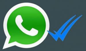 WhatsApp ya permite eliminar el doble check azul.