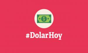 Cotización del dólar: El oficial subió y el blue, baja