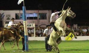 Olavarría: Se viene el 17° Festival Nacional de Doma y Folclore