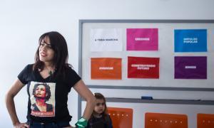 Donda anunció Somos, un nuevo espacio político para posicionarse en las elecciones 2019