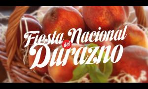 Mercedes celebra la 42º Fiesta Nacional del Durazno