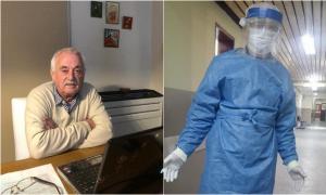Murió el concejal y médicoAlfonso Ramón Echarri