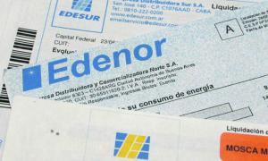 Tras dos años sin incrementos, aumentó un 9% promedio las tarifas de Edenor y Edesur