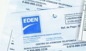 Jubilados y pensionados ahora podrán elegir cuándo pagar la factura de luz de EDEN