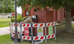 Otra vez Edenor denuncia robo de energía: Presentó 44 denuncias penales contra country de Pilar