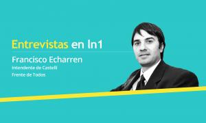 El intendente del Frente de Todos habló con LaNoticia1.com