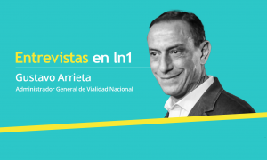 Gustavo Arrieta dialogó con LaNoticia1.com.