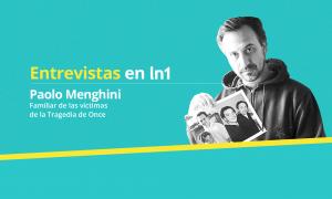 paolo Menghini dialogó con LaNoticia1.com.