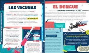 Estudiantes bonaerenses cuentan con materiales educativos elaborados por científicos de CONICET
