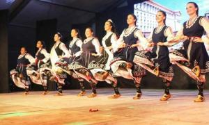 4º Festival de la Cultura Eslava en Berisso
