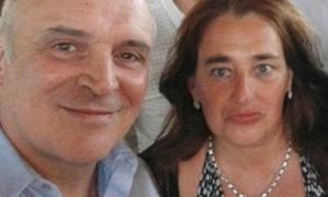 Se trata deMaría de los Ángeles Albornoz.