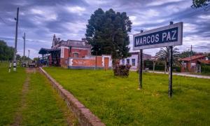 Tren Belgrano Sur: Esperan que pronto llegue a Marcos Paz