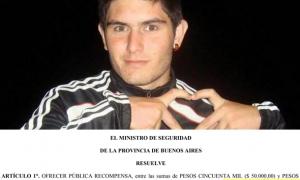 Futbolista de Trenque Lauquen asesinado: El Ministerio de Seguridad ofrece recompensa