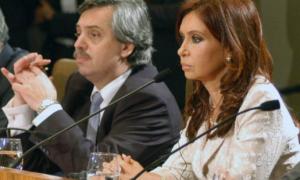 Fórmula Alberto - Cristina: Repercusiones entre los legisladores de la Provincia