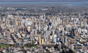 Bahía Blanca llegó a la tercera