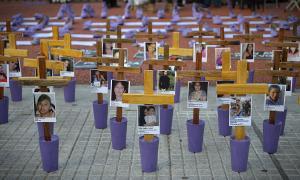 El mes que registró la mayor cantidad de víctimas fue abril