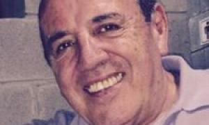 Murió el exintendente de Chascomús, Norberto 'Tata' Fernandino a los 75 años.